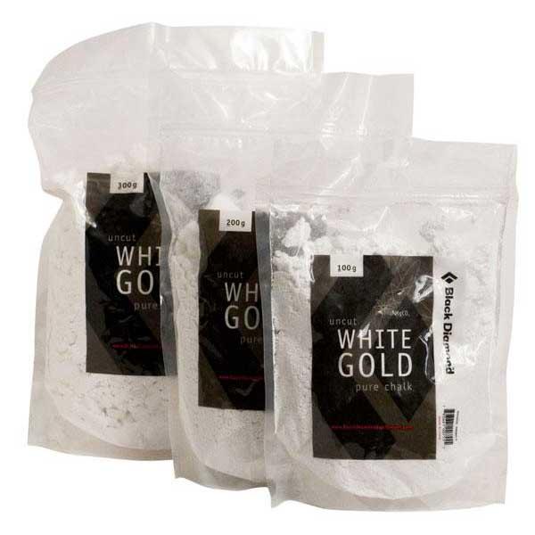 Black Diamond Loose Chalk 100 Gr 100 gr