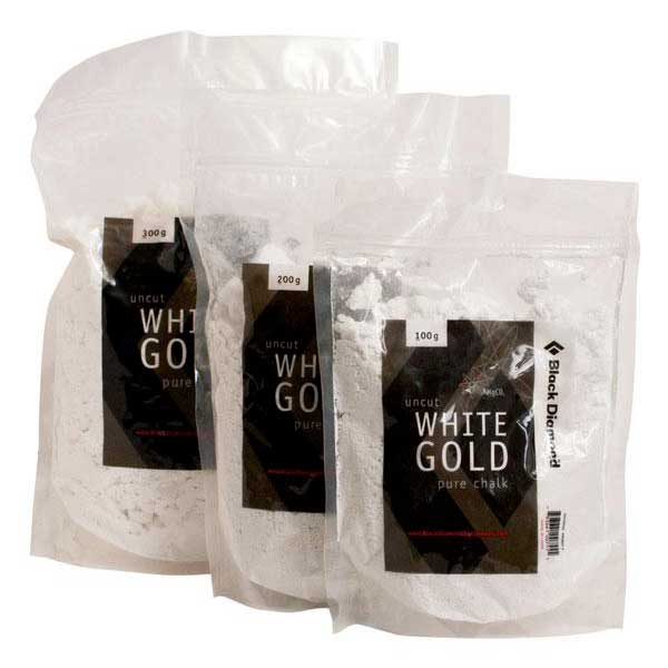 Black Diamond Loose Chalk 200 Gr 200 gr