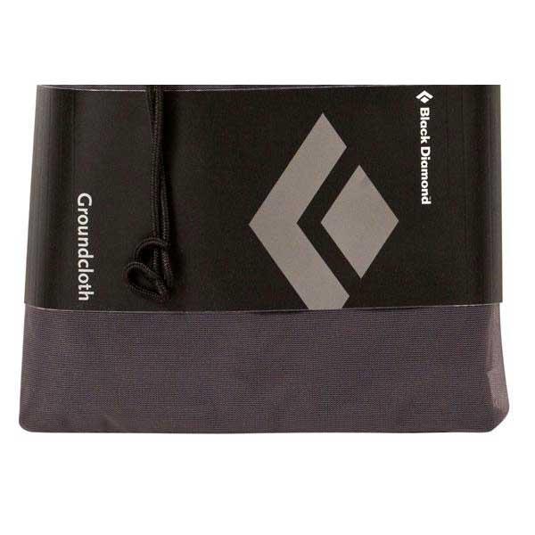 Black Diamond Skylight Ground Cloth Black , Protecteurs Black Black Black diamond , montagne 3770a5