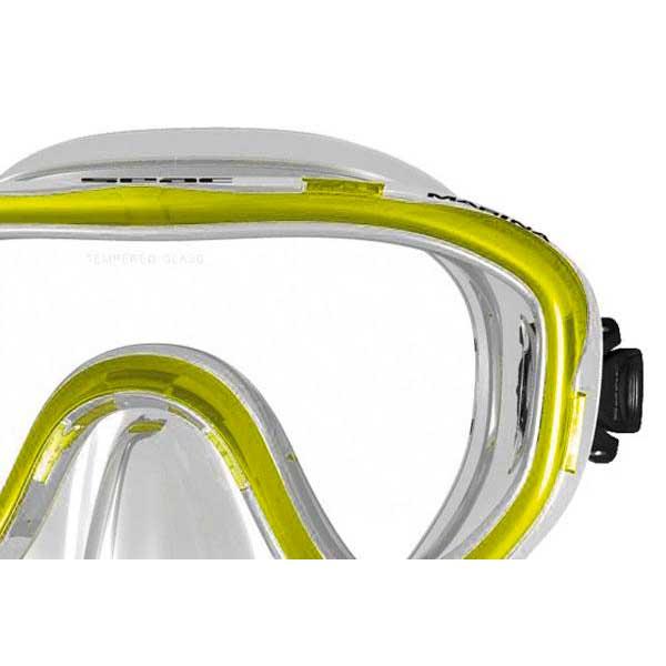 seacsub-marina-siltra-one-size-yellow