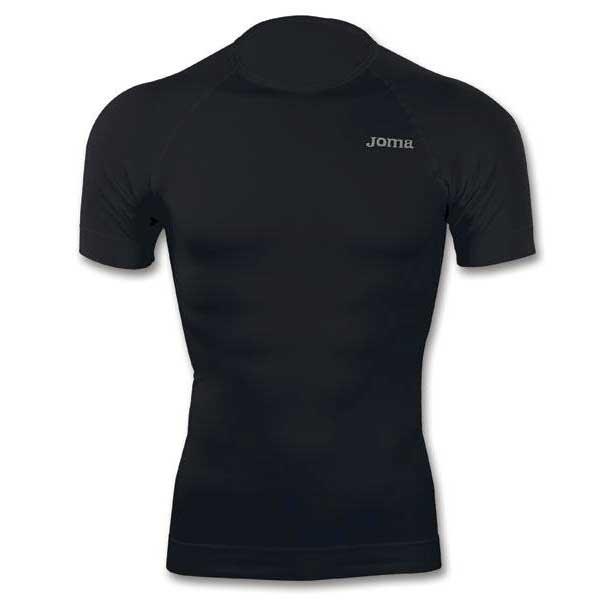 Joma T-shirt Brama Classic S-M Black