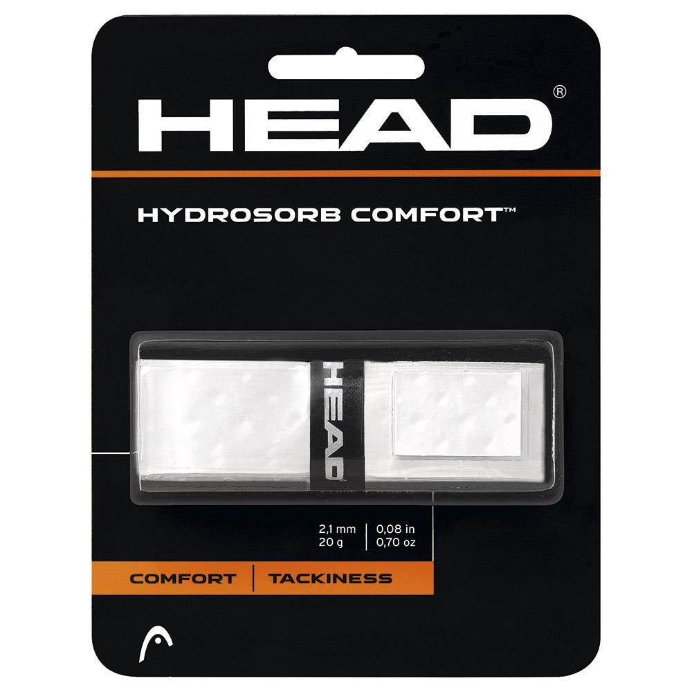 Head Racket Hydrosorb Comfort One Size White