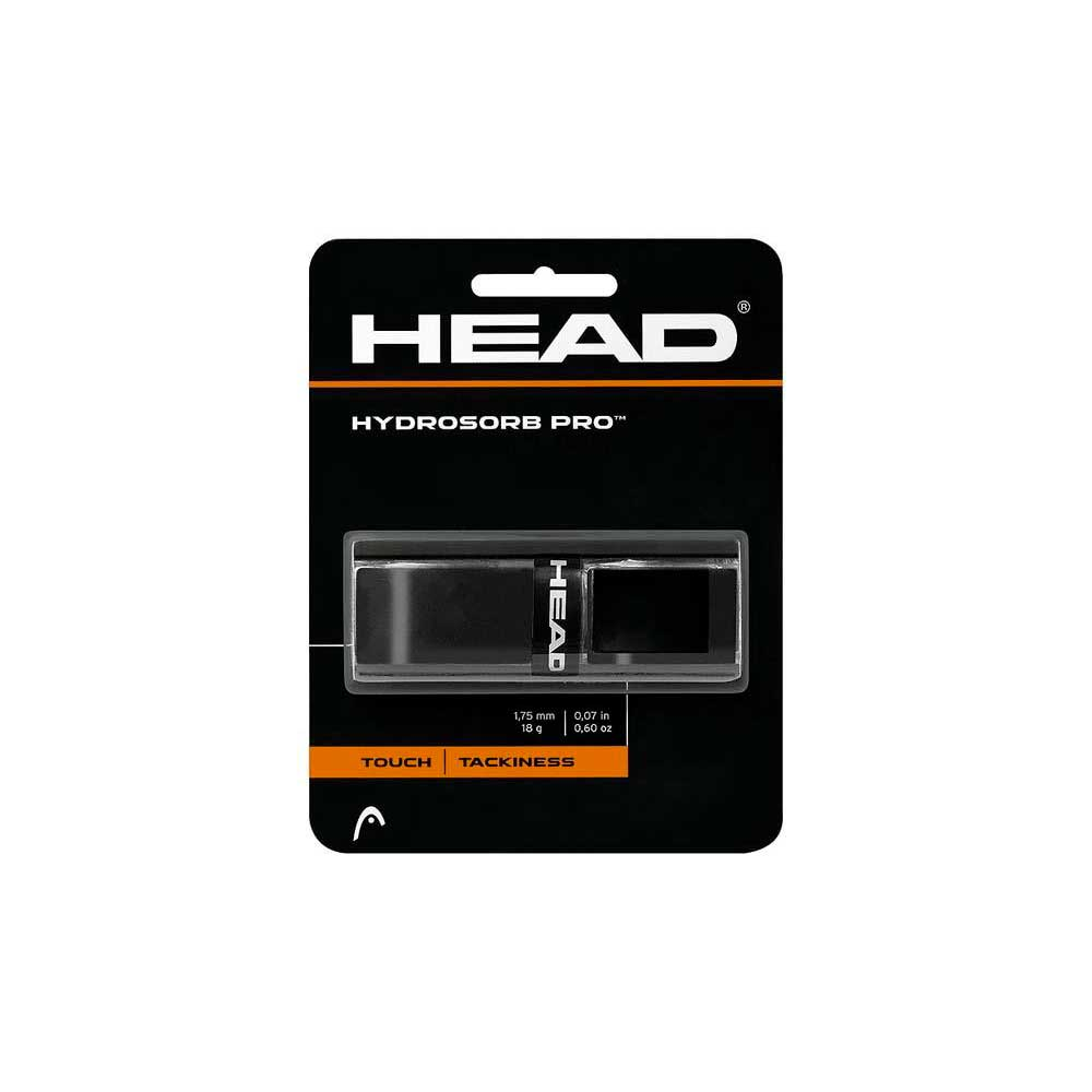 Head Racket Hydrosorb Pro One Size Black