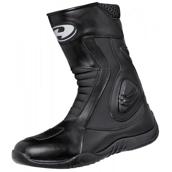 Held Gear Leather Boot EU 40 Black