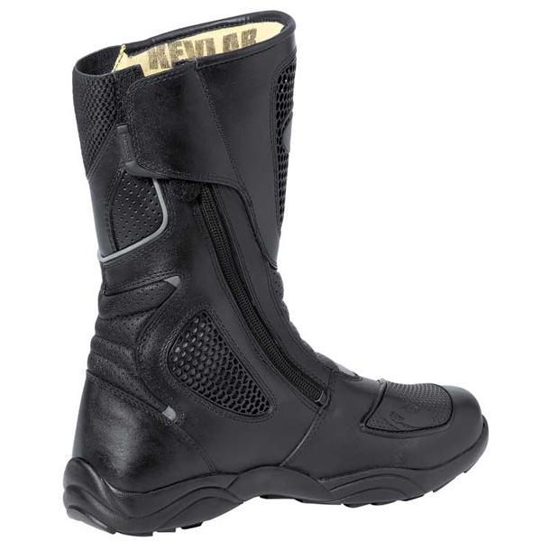 Held Camero Boots EU 41 Black
