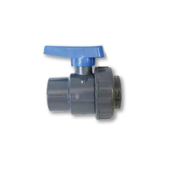 nuova-rade-ball-valve-1-1-2-inches-plastic-grey