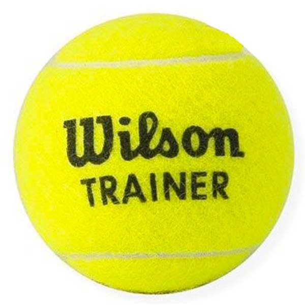 Wilson Trainer Polybag 96 Balls