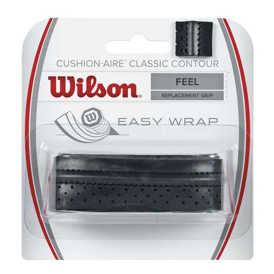 Wilson Cushion Aire Classic Contour Replacement One Size Black