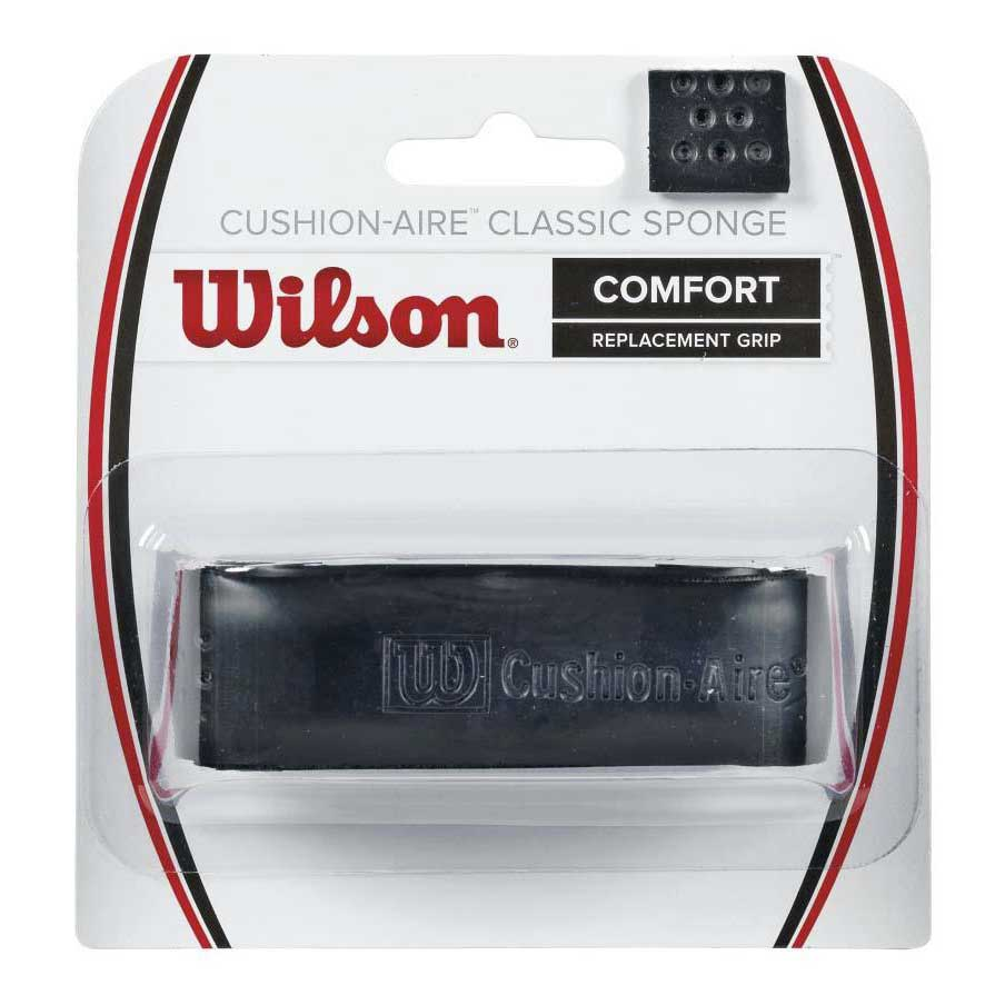 Wilson Cushion Aire Classic Sponge Replacement One Size Black