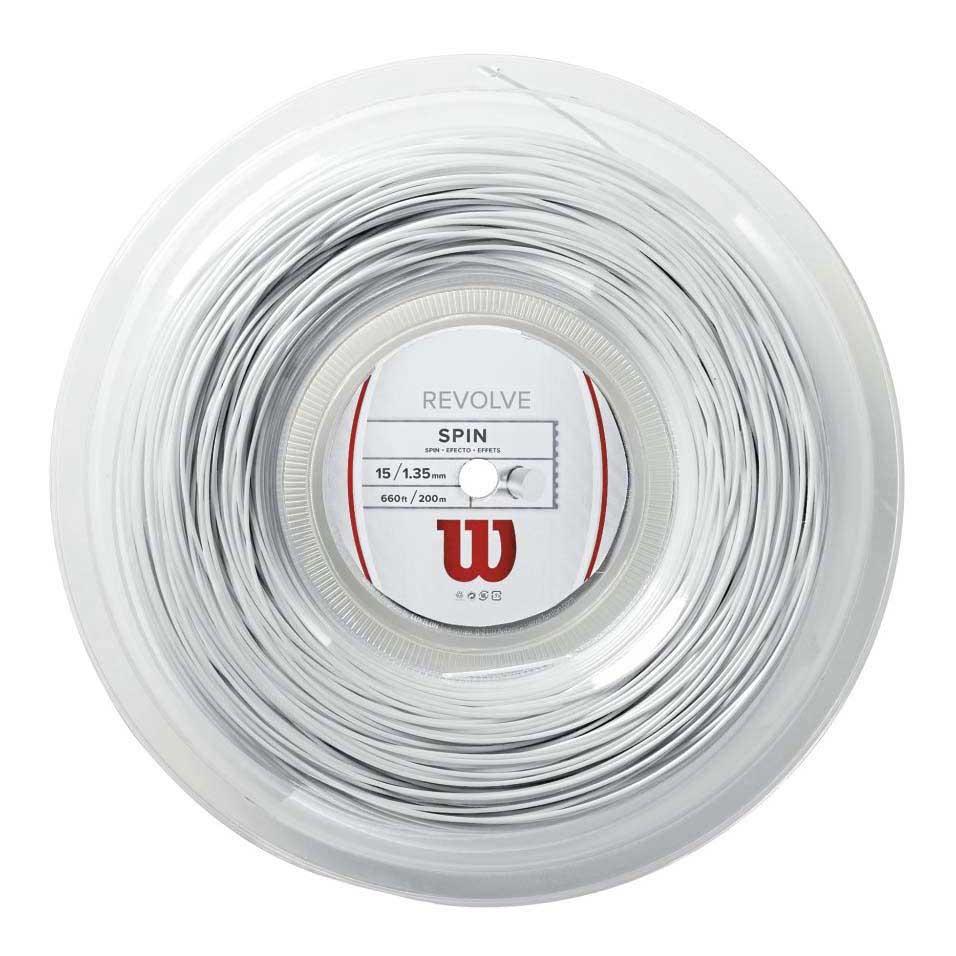 Wilson Revolve 200 M 1.30 mm White