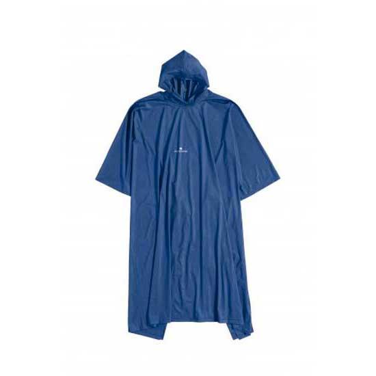 ferrino-poncho-one-size-blue