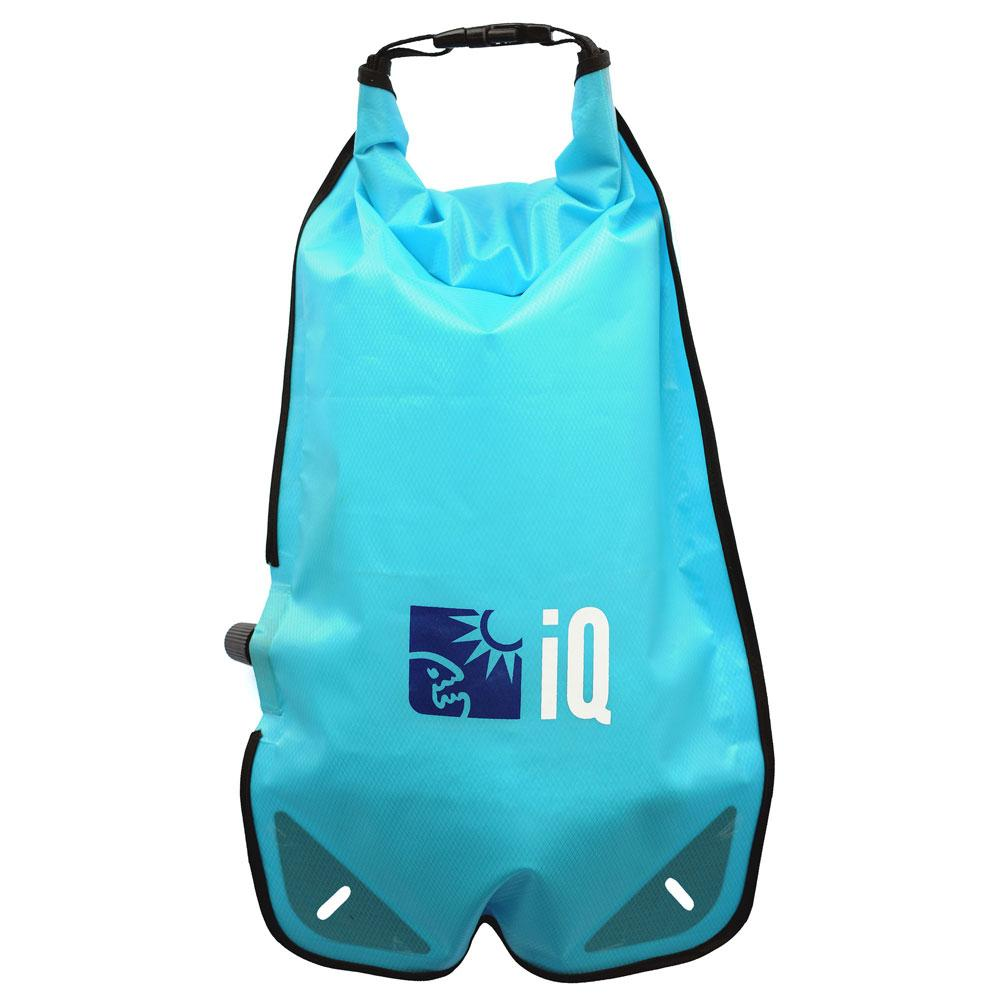 Iq-company-Dry-Sack-Compression-16-Turquoise