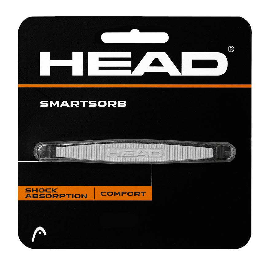 Head Racket Smartsorb One Size Silver