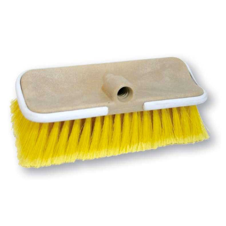 lalizas-boat-wash-brush-flow-thru-one-size-yellow