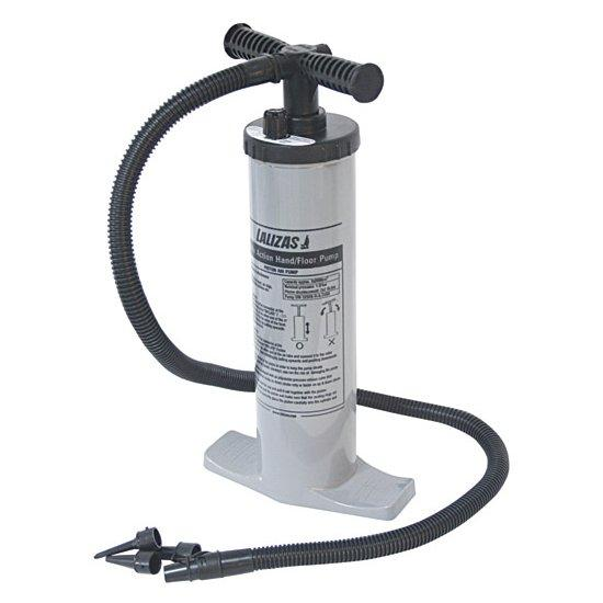 lalizas-floor-pump-double-action-one-size