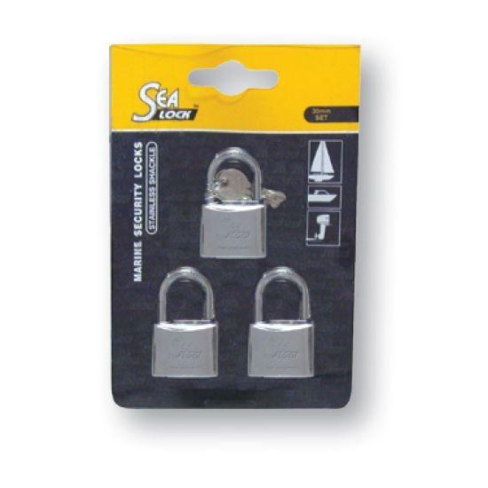 lalizas-padlocks-sealock-30-mm-3-pcs