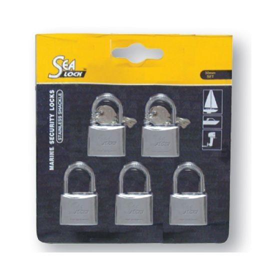lalizas-padlocks-sealock-30-mm-5-pcs