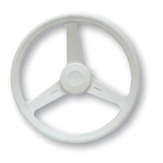lalizas-wheel-classic-350-mm-white