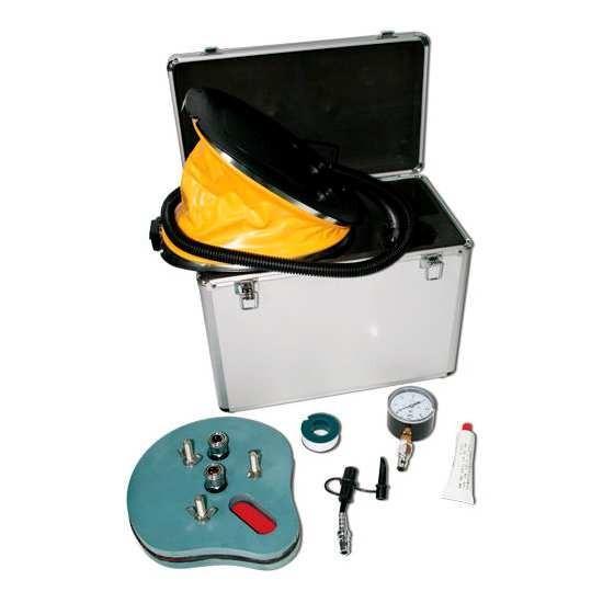 Lalizas Inspektionsgerät Für Tauchanzug Zubehör und Ersatzteile Inspektionsgerät Für Tauchanzug
