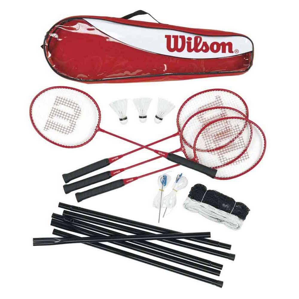 Wilson Badminton Tour Set 3