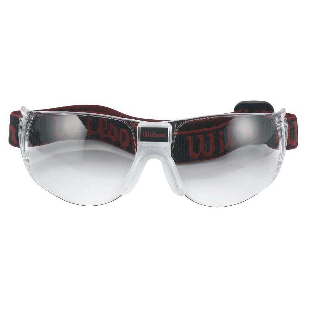 Wilson Omni Squash Goggles One Size