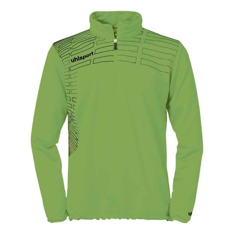 Uhlsport Match XXS Green Flash / Black
