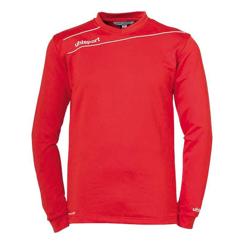 Uhlsport Stream 3.0 Training S Red / White