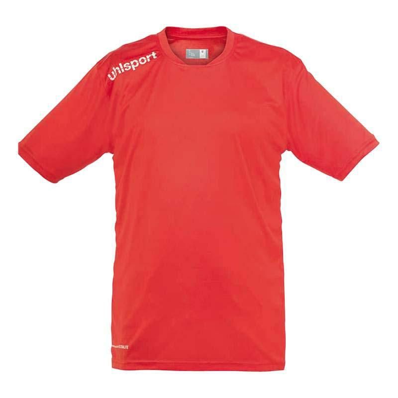 Uhlsport Essential Polyester Training XXXS Red