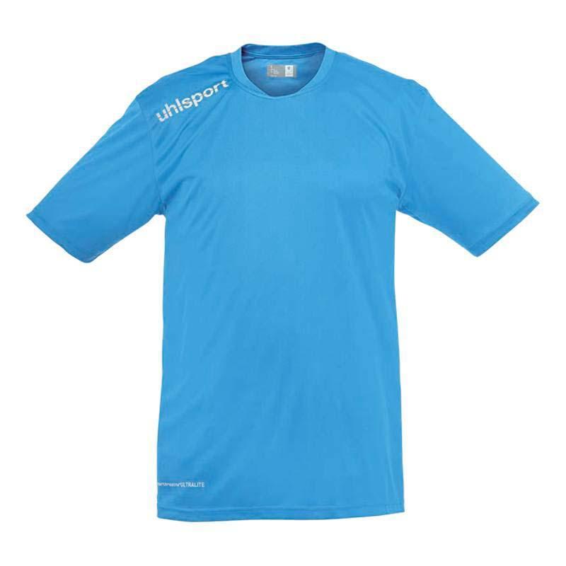Uhlsport Essential Polyester Training XXXS Cyan