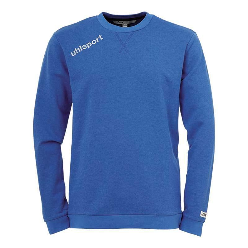Uhlsport Sweatshirt Essential XXS Azurblue