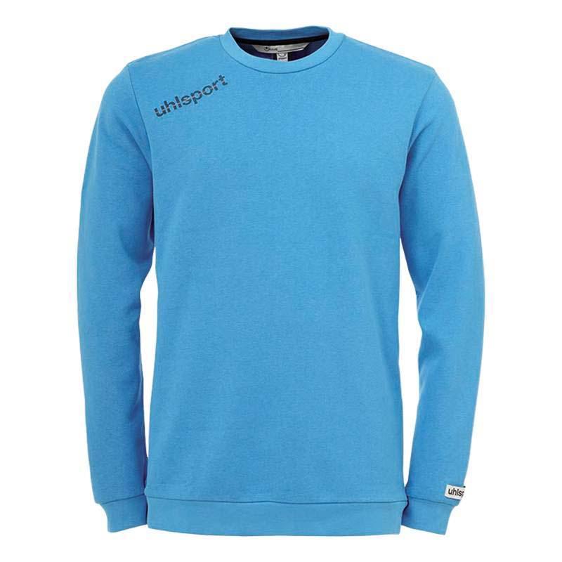 Uhlsport Sweatshirt Essential S Cyan