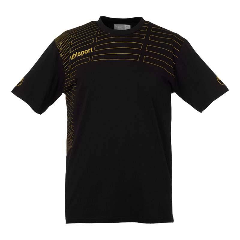 Uhlsport Match Training XXS Black / Gold