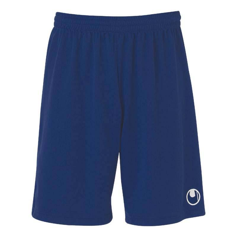 Uhlsport Center Basic Ii Shorts Without Slip XXXS Navy