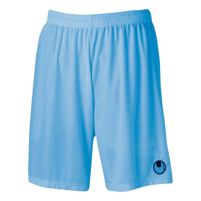 Uhlsport Center Basic Ii Shorts Without Slip XXXS Skyblue