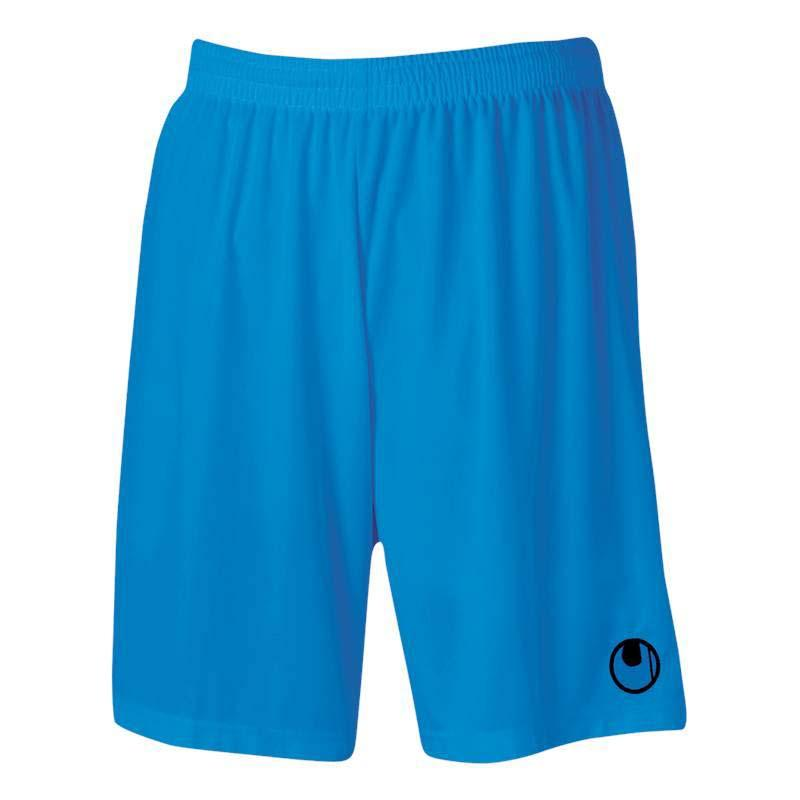 Uhlsport Center Basic Ii Shorts Without Slip XS Cyan