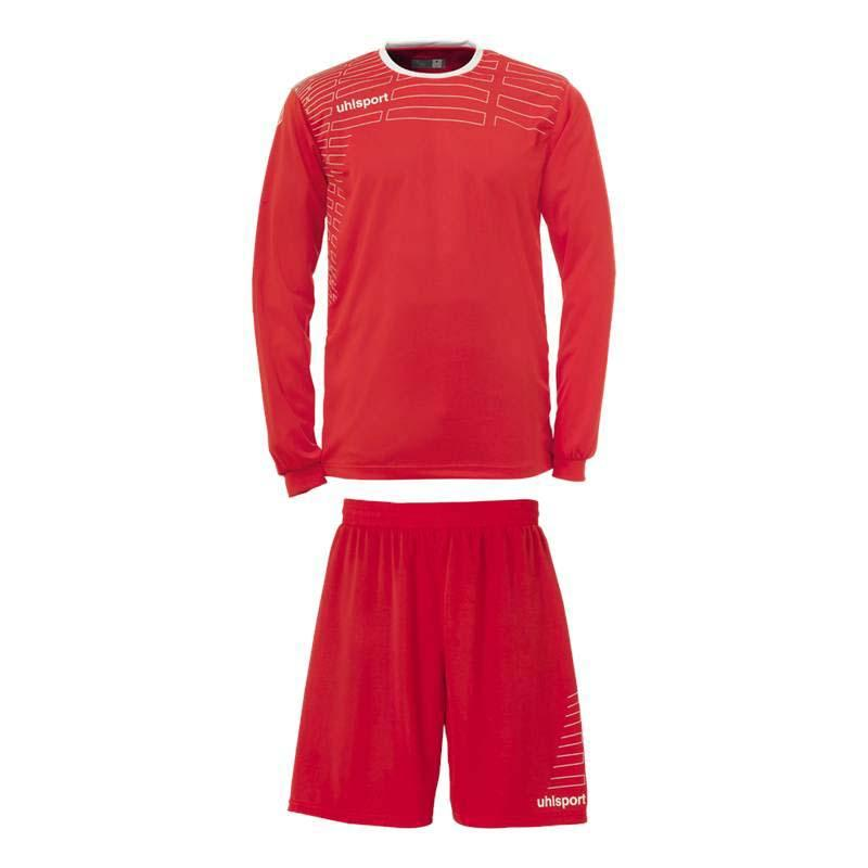 Uhlsport Match Team M Red / White