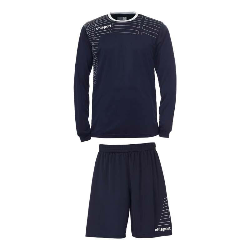 Uhlsport Match Team XXXS Navy / White