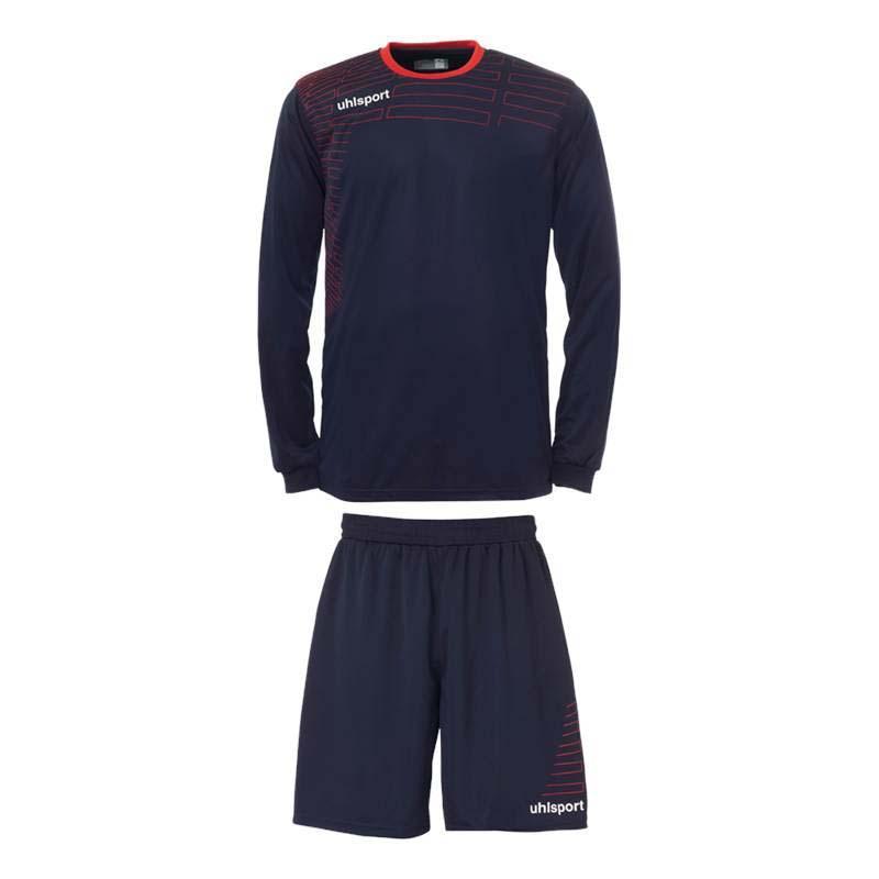 Uhlsport Match Team XL Navy / Red