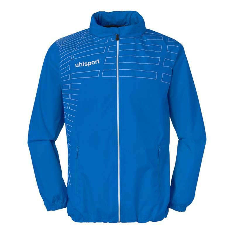 Uhlsport Match All-weather XL Azurblue / White