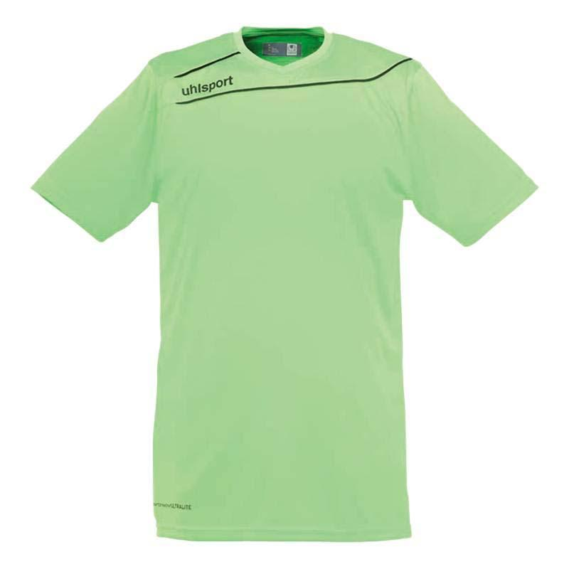 Uhlsport Stream 3.0 XXXS Green Flash / Black