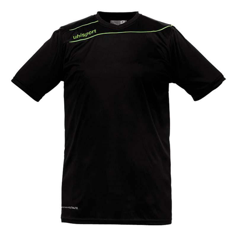 Uhlsport Stream 3.0 XXXS Black / Flash Green