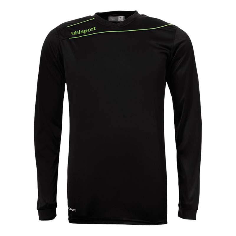 Uhlsport Stream 3.0 XXXS Black / Green Flash