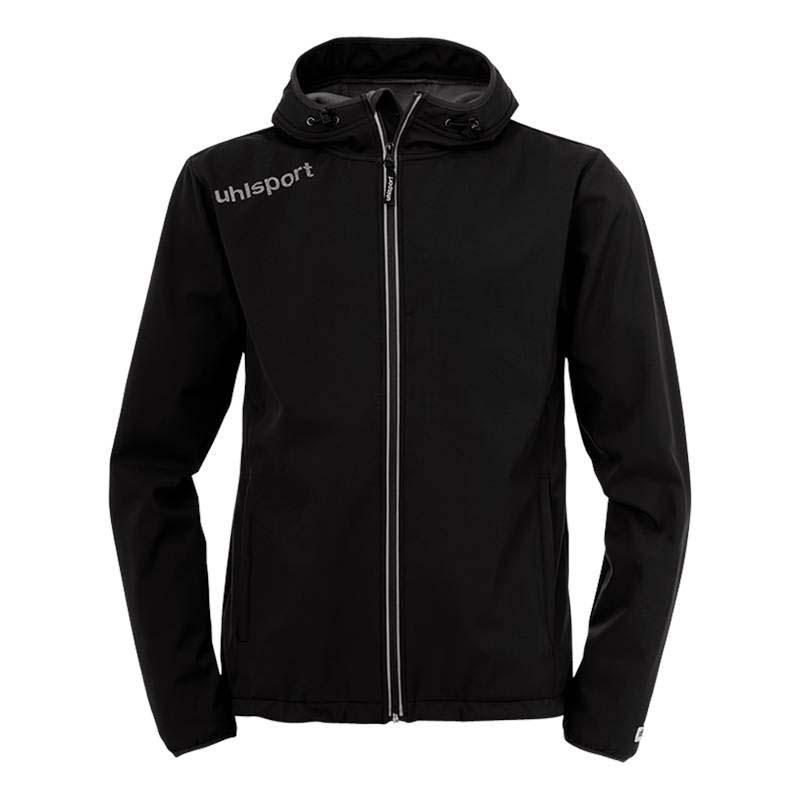 Uhlsport Essential Softshell XXS Black