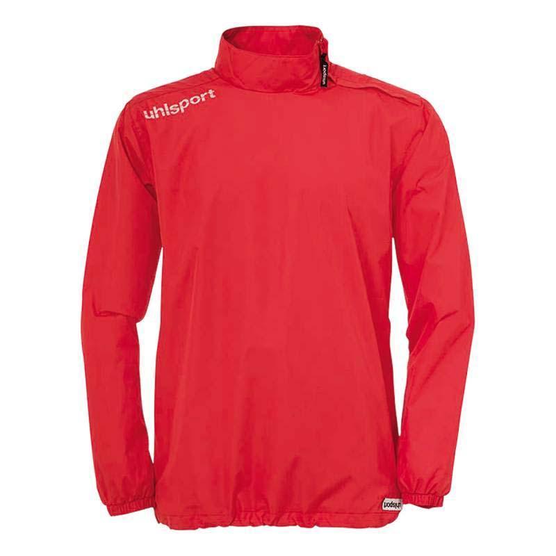 Uhlsport Veste Essential Windbreaker XXS Red