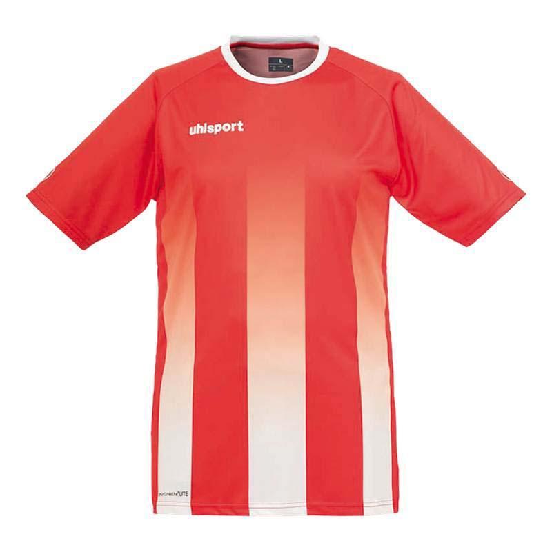 Uhlsport Stripe XXL Red / White