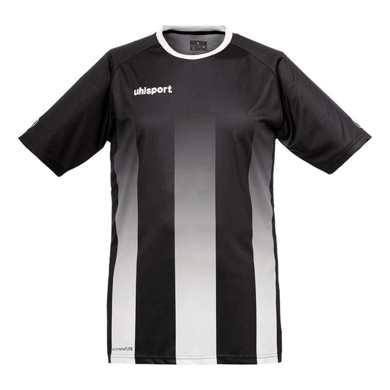 Uhlsport Stripe XXXS Black / White