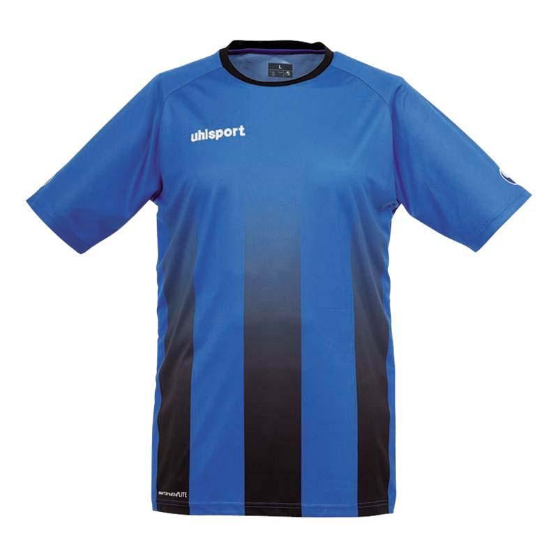 Uhlsport Stripe XL Azurblue / Black