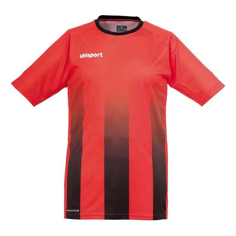 Uhlsport Stripe XXXS Red / Black