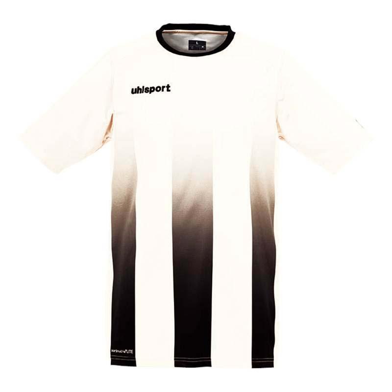 Uhlsport Stripe XXXS White / Black