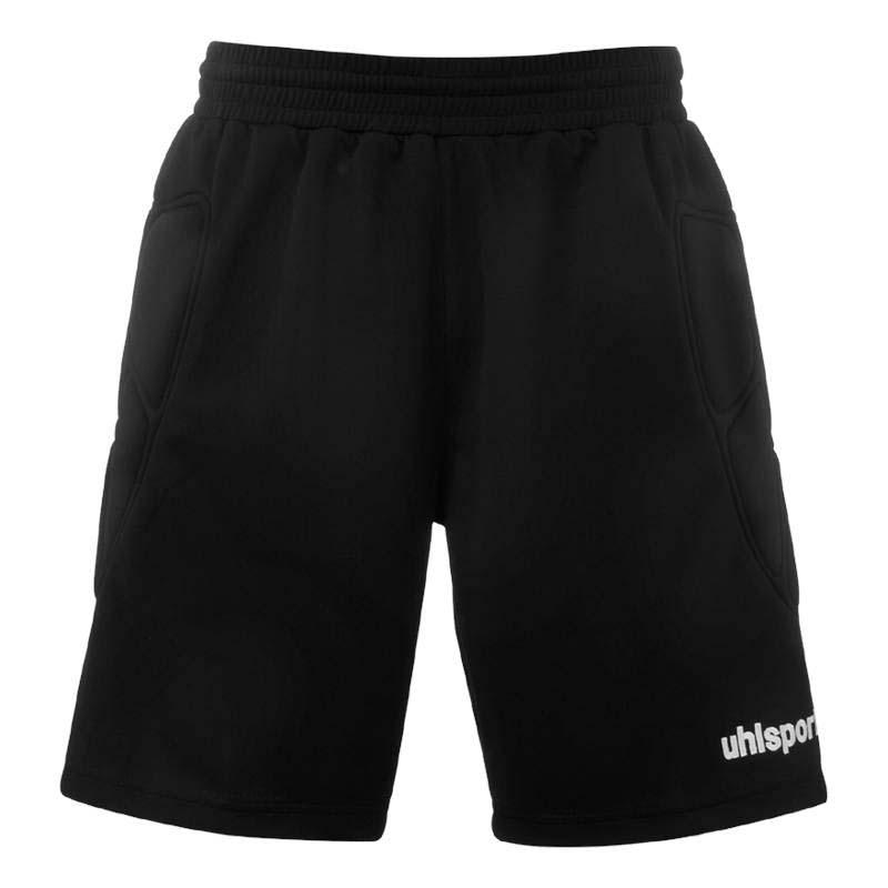 Uhlsport Sidestep Shorts XXS Black